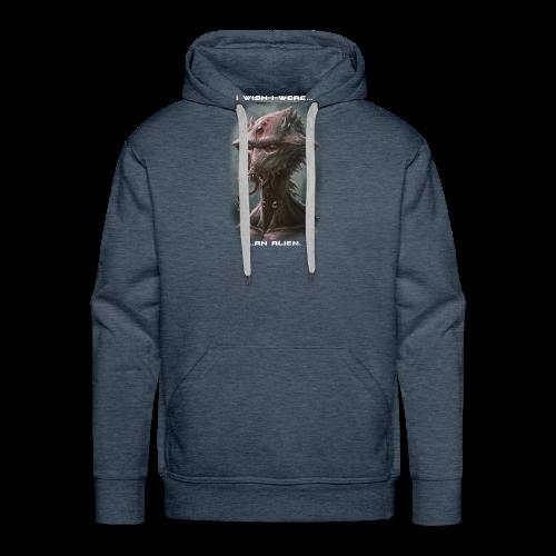 T-shirt Human Spleen homme - Sweat-shirt à capuche Premium pour hommes
