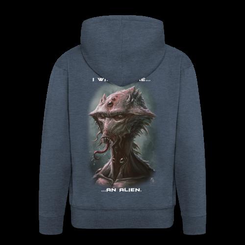 T-shirt Human Spleen homme - Veste à capuche Premium Homme