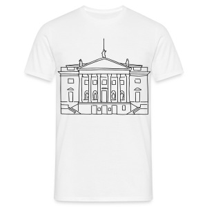 Berlin State Opera  - Men's T-Shirt