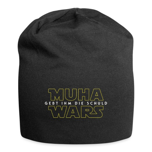 The Force Cup - Jersey-Beanie