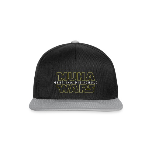 The Force Cup - Snapback Cap
