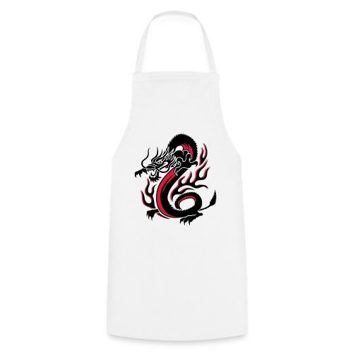 Dragon T-shirt - Tablier de cuisine
