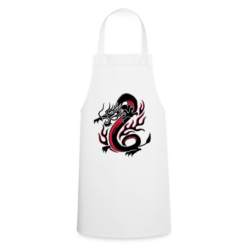 Dragon T-shirt - Tablier de cuisine