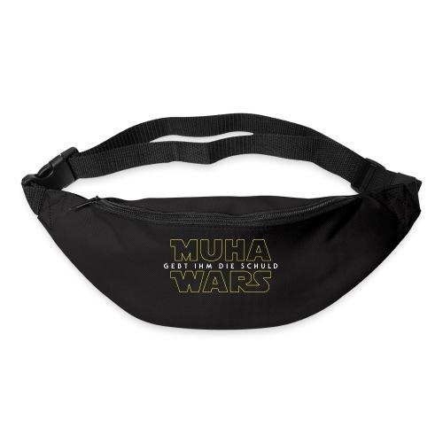 The Force Pillow (Muha) - Gürteltasche