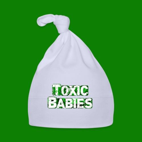 Body bébé Toxic Babies - Bonnet Bébé