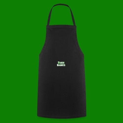 Casquette Snapback - Tablier de cuisine