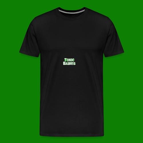 Casquette Snapback - T-shirt Premium Homme