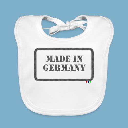 Made in Germany  - Baby Bio-Lätzchen