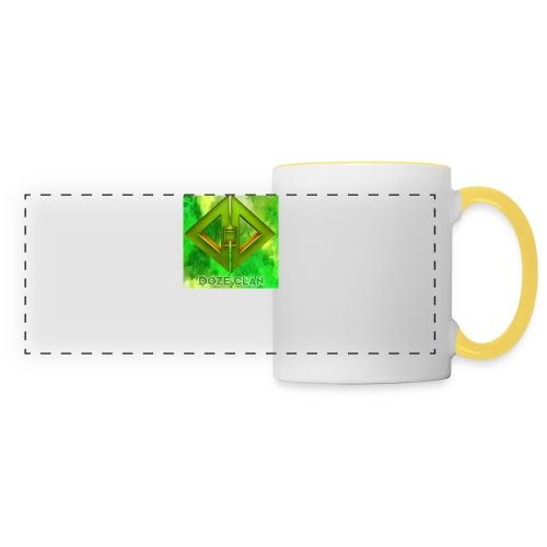 DoZe Clan Merchandise - Sofa Pillow - Panoramic Mug
