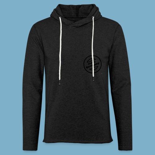 Made in Germany Motiv 2 - Leichtes Kapuzensweatshirt Unisex