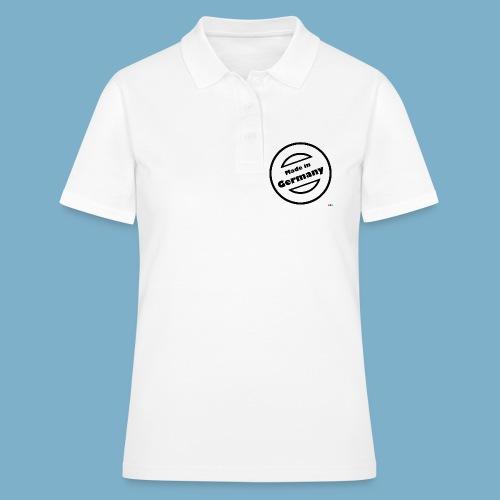 Made in Germany Motiv 2 - Frauen Polo Shirt