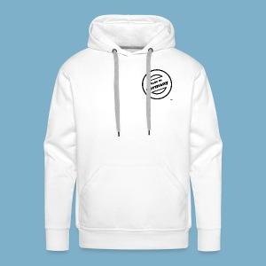 Made in Germany Motiv 2 - Männer Premium Hoodie