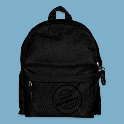 Made in Germany Motiv 2 - Kinder Rucksack