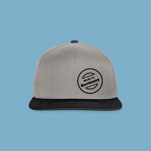 Made in Germany Motiv 2 - Snapback Cap