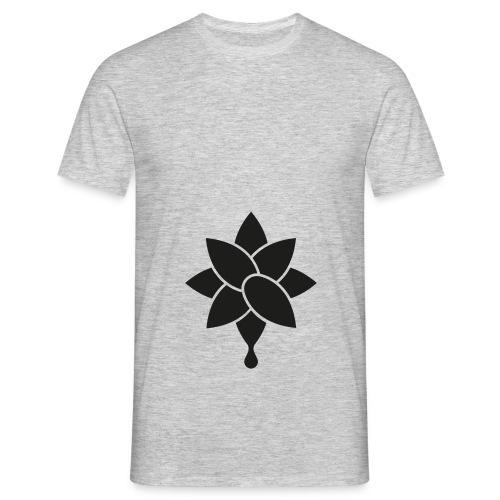 M'Ghadi Hoodie Black - Männer T-Shirt
