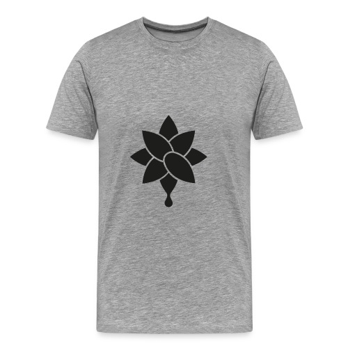 M'Ghadi Hoodie Black - Männer Premium T-Shirt