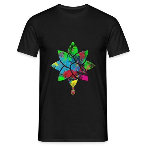 M'Ghadi Hoodie Colour - Männer T-Shirt