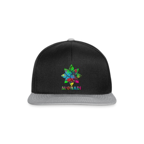 M'Ghadi Hoodie Colour - Snapback Cap