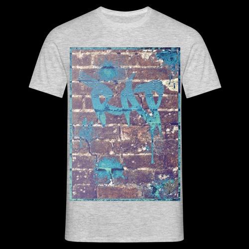 RapGrafit - T-shirt Homme
