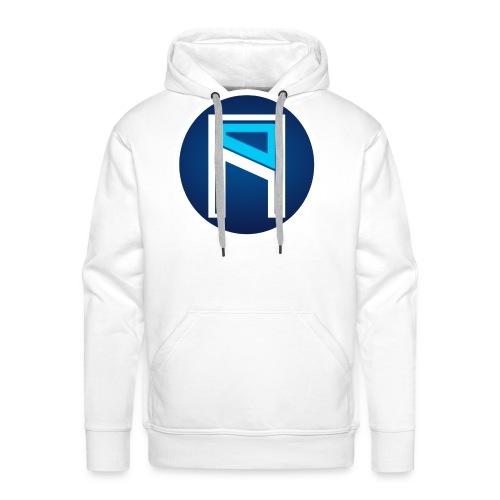 Team Awayve Homme - Sweat-shirt à capuche Premium pour hommes