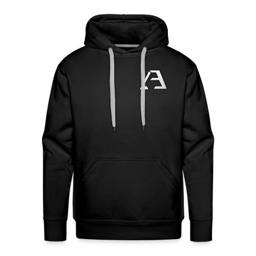 Lorddaidian Branded Men's T-Shirt - Men's Premium Hoodie