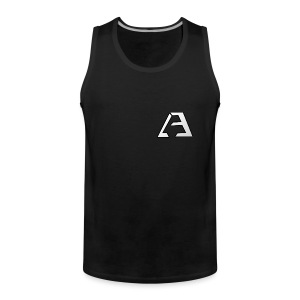 Lorddaidian Branded Men's T-Shirt - Men's Premium Tank Top
