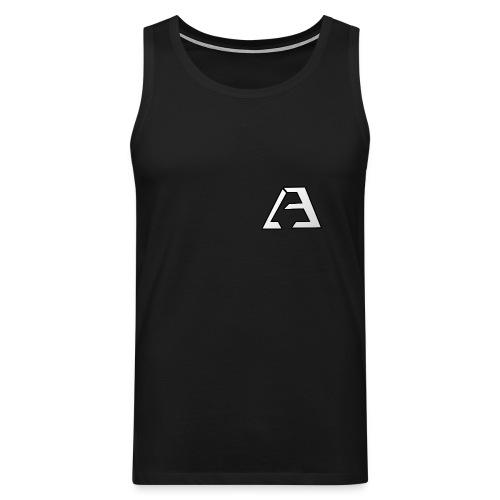 Lorddaidian Branded Men's T-Shirt - Men's Premium Tank Top
