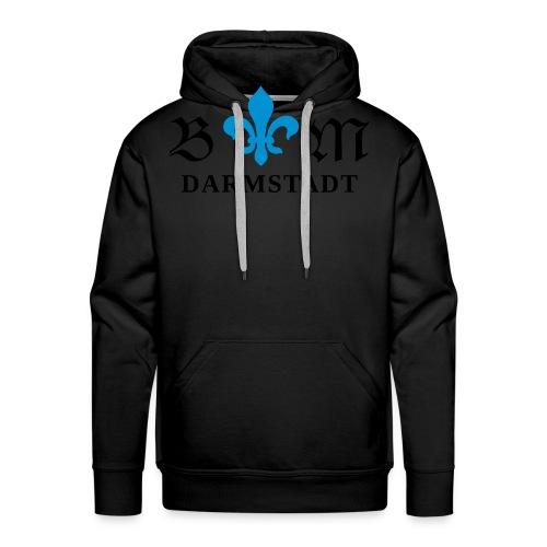 T-Shirt Jungs altes Logo 3 - Männer Premium Hoodie