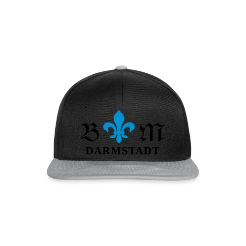 T-Shirt Jungs altes Logo 3 - Snapback Cap