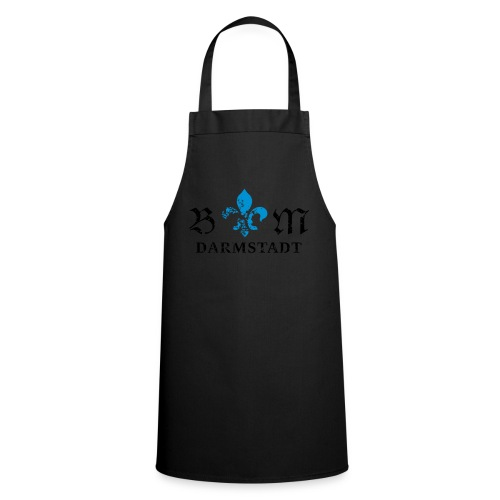 T-Shirt Jungs neues Logo 3 - Kochschürze
