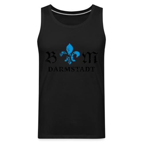 T-Shirt Jungs neues Logo 3 - Männer Premium Tank Top