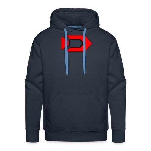 Drift Red OG Shirt - Men's Premium Hoodie