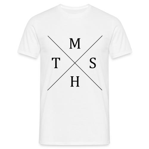 MTSH Hoodie - Männer T-Shirt