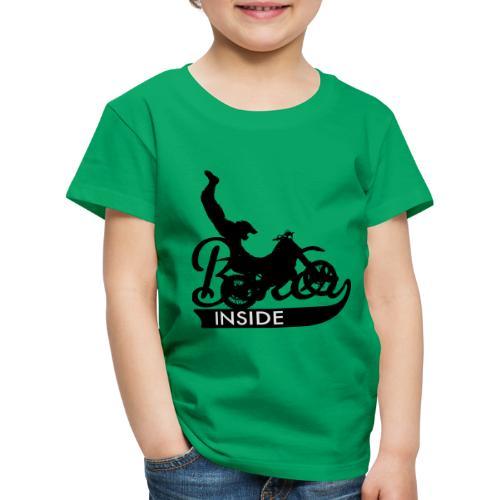 st002150 - Maglietta Premium per bambini