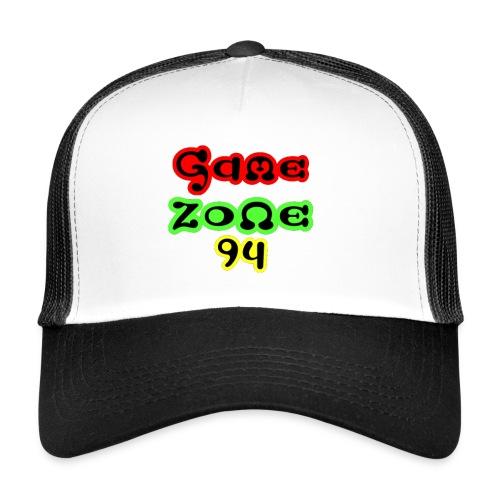 Tasse - Trucker Cap