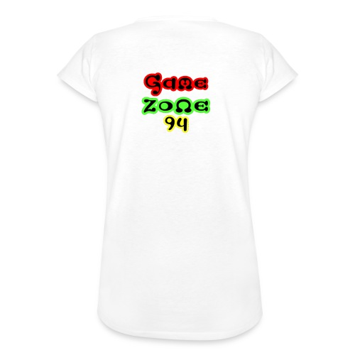 Tasse - Frauen Vintage T-Shirt