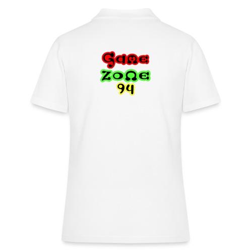 Tasse - Frauen Polo Shirt