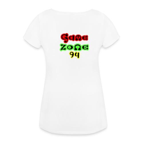 Tasse - Frauen Schwangerschafts-T-Shirt