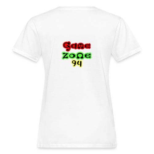 Tasse - Frauen Bio-T-Shirt