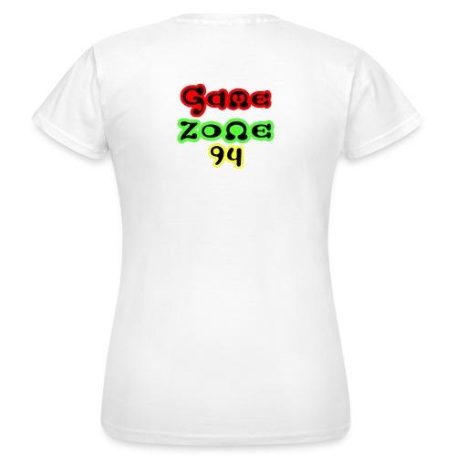 Tasse - Frauen T-Shirt