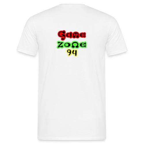 Tasse - Männer T-Shirt