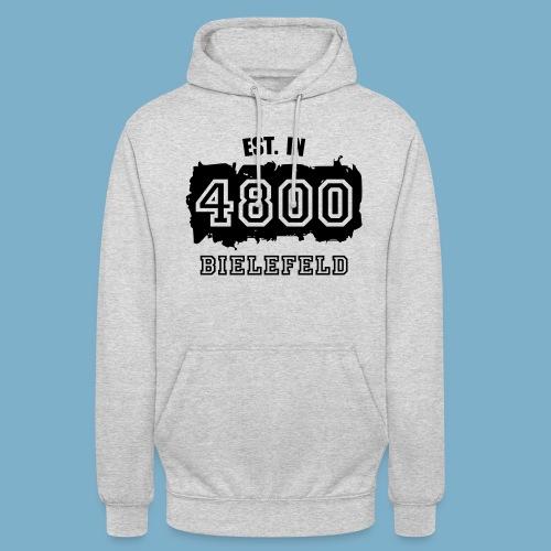 City Motive Bielefeld 4800 - Unisex Hoodie
