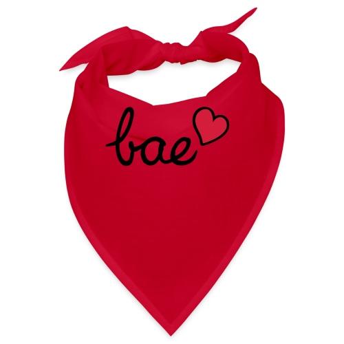 My lovely bae ❤ ❤ ❤ - Bandana