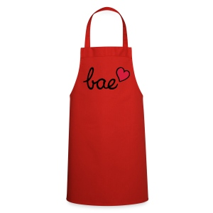 My lovely bae ❤ ❤ ❤ - Cooking Apron
