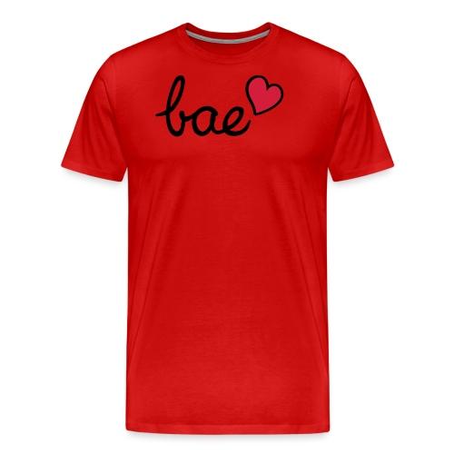 My lovely bae ❤ ❤ ❤ - Men's Premium T-Shirt