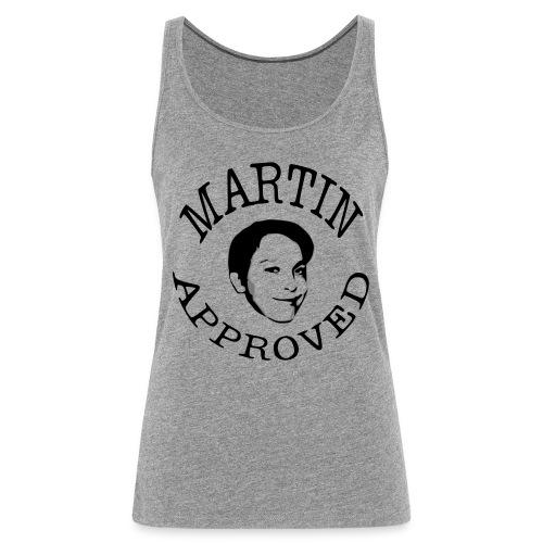 Seal Of Approval Womens T-shirt - Premiumtanktopp dam