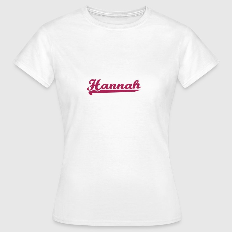 (hannah) T-Shirts - Frauen T-Shirt