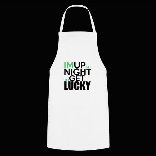 ImUpAllNight Tasse - Kochschürze