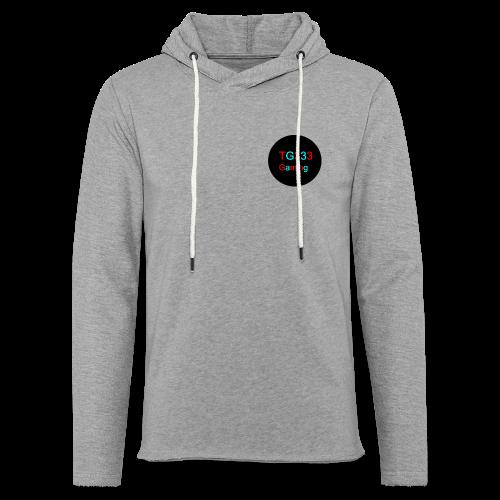 TG333 Gaming T-Shirt - Light Unisex Sweatshirt Hoodie