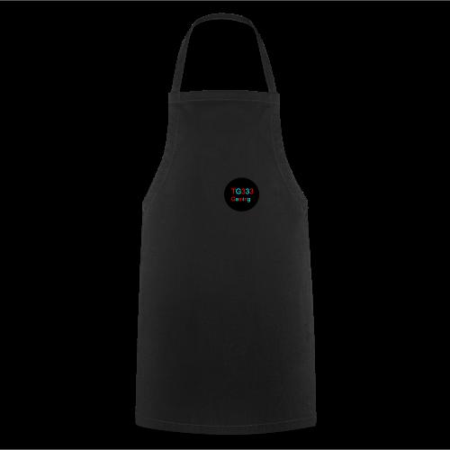 TG333 Gaming T-Shirt - Cooking Apron